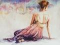 Watercolor Silks