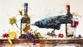 Gourmet Crow Bar 18x30 sm for snapfish  (1)