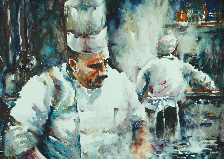 Atlanta Chefs Sold