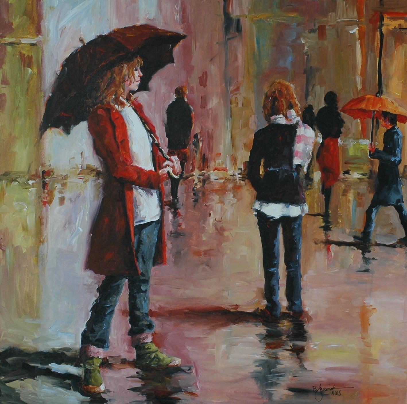 Come Rain or Shine sold